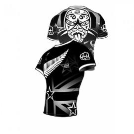 Rashguard FORMMA HAKA New Zeland