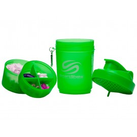 SMART SHAKE SHAKER - NEON SERIES Green 600ML
