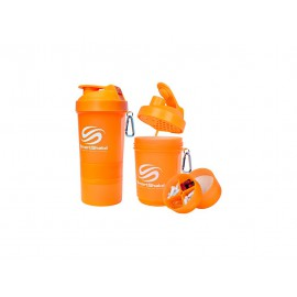 SMART SHAKE SHAKER - NEON SERIES Orange 600ML