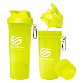 SMART SHAKE SHAKER - NEON SERIES YELLOW 600ML