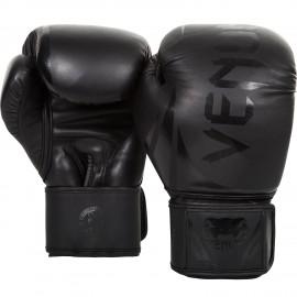 Boxerské rukavice VENUM CHALLENGER 2.0. - matně černé
