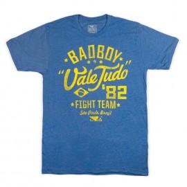 Pánské tričko Bad Boy VALE TUDO - Modré