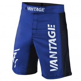 """Šortky VANTAGE """"Combat Team"""" - modré"""
