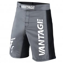 """Šortky VANTAGE """"Combat Team"""" - šedé"""