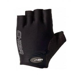 Fitness rukavice CHIBA Allround - černé
