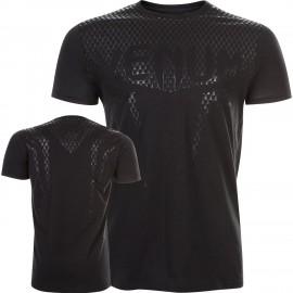 Tričko VENUM Carbonix - Černé