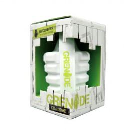 Grenade Killa Ketones 60 tablet