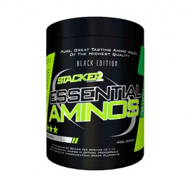 Stacker 2 Essential Aminos 400 g