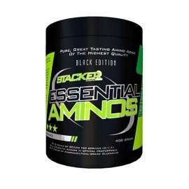 Stacker 2 Essential Aminos 400 g