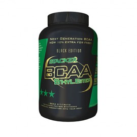 Stacker 2 BCAA Ethyl Ester 198 kapslí