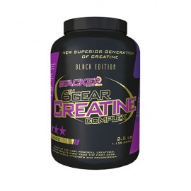 Stacker 2 6th Gear Creatine Complex 1135 g