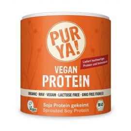 PURYA! Bio Vegan Sojový protein 250 g