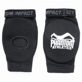 Chrániče loktů Phantom - černé