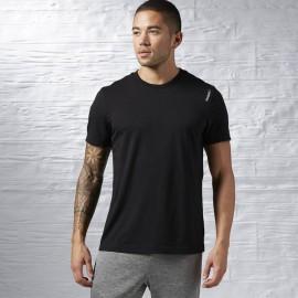 Pánské tričko Reebok EL CLASSIC - černé