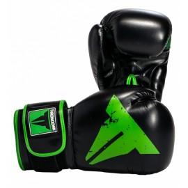 Boxerské rukavice Throwdown Fighter