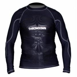 Rashguard Throwdown Voodoo