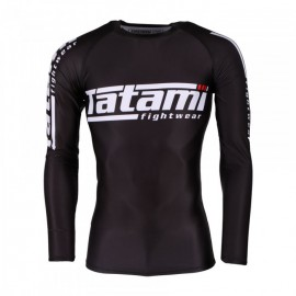 Rashguard TATAMI Fightwear - BLACK FRIDAY