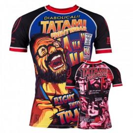 Rashguard TATAMI Fightwear - PROFESOR