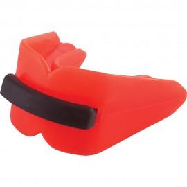 Dvojitý chánič zubů Blitzsport - orange