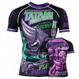 Rashguard TATAMI Fightwear - ANVIL