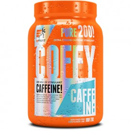 Coffy Stimulant 200 mg - 100 tbl
