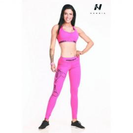 Dámské legíny SUPPLEX NEBBIA - růžové