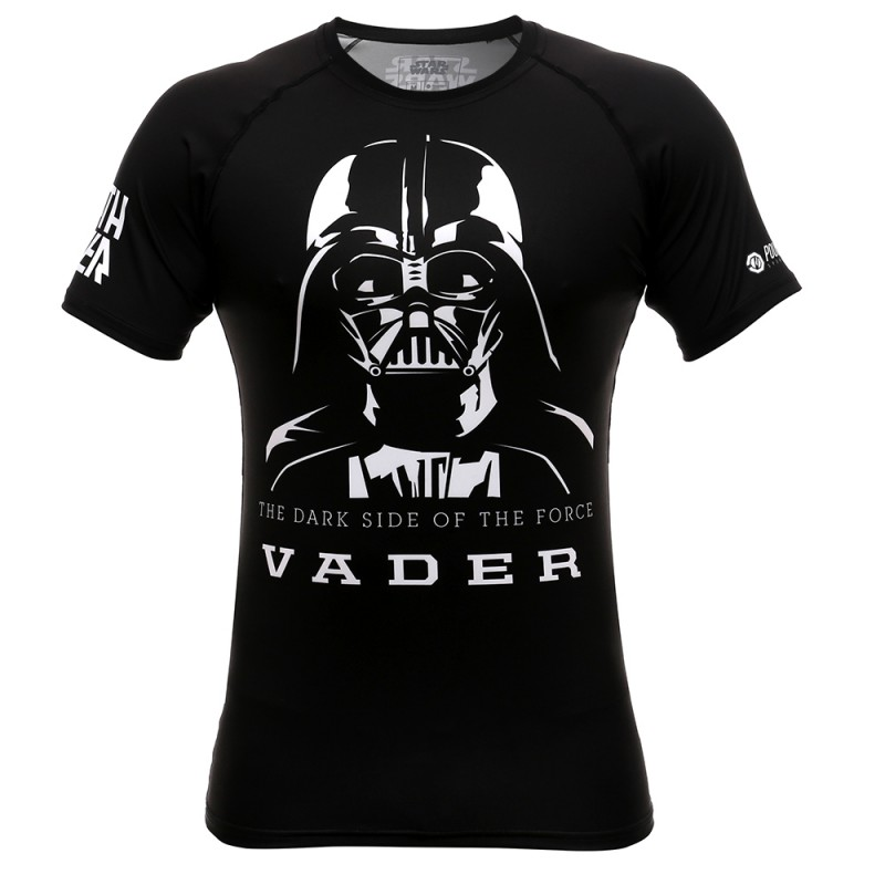 Rashguard Poundout Star Wars Darth Vader
