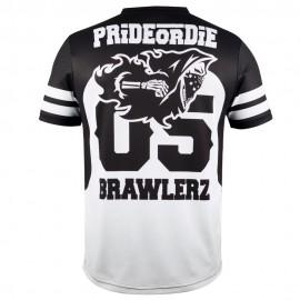 Funkční tričko PRiDEorDiE - BRAWLERZ