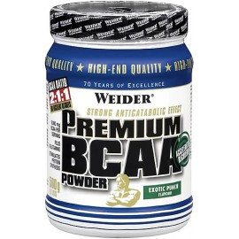 Weider, Premium BCAA, 500 g