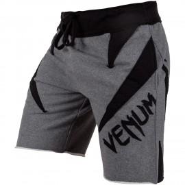 Pánské šortky VENUM JAWS - šedo/černé