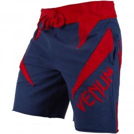 Pánské šortky VENUM JAWS - modro/červené