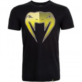 Pánské tričko VENUM Shadow - černo/žluté
