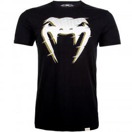 Pánské tričko VENUM Interference - černé