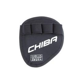 Chiba rukavice Grippad - černé
