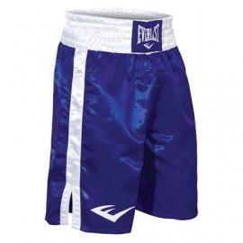 Boxerské trenky Everlast PROFI - modro/bílé