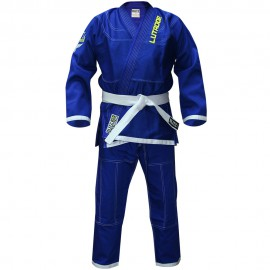 Dětské kimono Lutador Brazilian Jiu Jitsu Gi  - modré