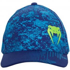 Kšiltovka VENUM Tramo - modrá