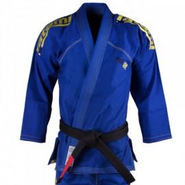 Kimono na BJJ TATAMI FIGHTWEAR Estilo Leve Ultralight - modré