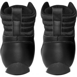 BLITZ Boxerské boty TITAN - černé