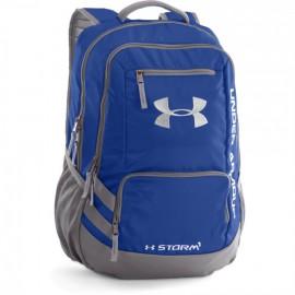 Sportovní batoh Under Armour Hustle BP - modrý
