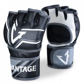 """VANTAGE MMA rukavice """"Combat"""" - černé"""