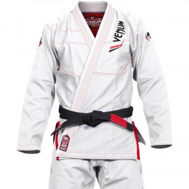 Venum ELITE Light BJJ GI -  Bílé