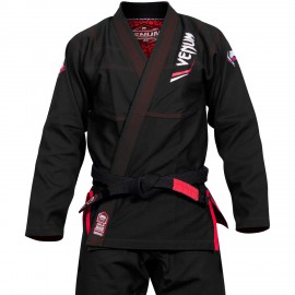 Venum ELITE Light BJJ GI -  Černé