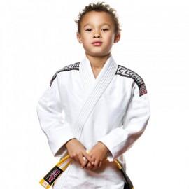 Tatami Dětské kimono na BJJ NOVA - Bílé