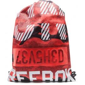 Sportovní batoh Reebok Motion Aop - červený