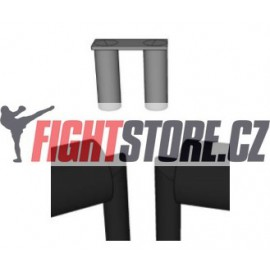 MMA spojka panelů