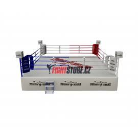 Muay Thai ring 7 x 7m