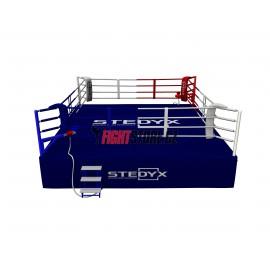 Boxerský ring 6,5 x 6,5m