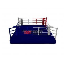 Tréninkový ring PROFESSIONAL 6 x 6m - 3 lana