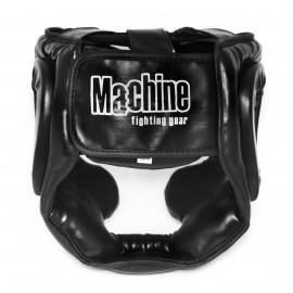 Přilba MACHINE - černá